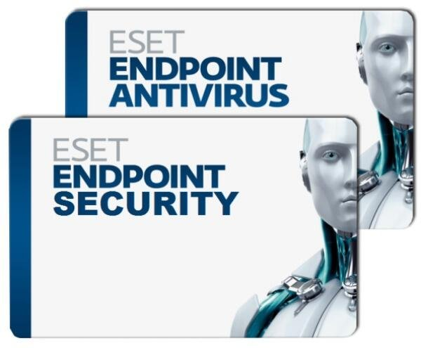 ESET Endpoint Security / Antivirus 6.1.2222.1 RePack by KpoJIuK [Rus/Eng]