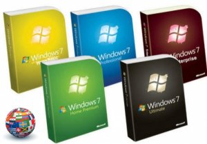 Windows 7 with SP1 x64 Updated 12.05.2011 6.1 (сборка 7601: Service Pack 1) [Multi/Rus]