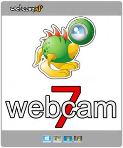 Webcam 7 PRO 1.4.2.0 Build 41290 [Multi/Rus]