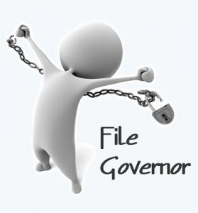 NoVirusThanks File Governor 2.0.0.0 + Portable [Multi/Ru]