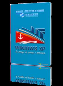 Windows XP SP3 Professional x86 Matros Edition 02.03.2015 [Ru]