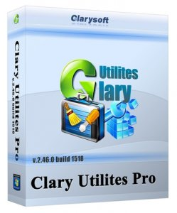 Glary Utilities Pro 5.20.0.35 Final [Multi/Ru]