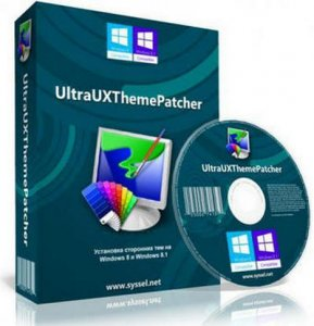 UXTheme Multi-Patcher 14.2 [Eng]