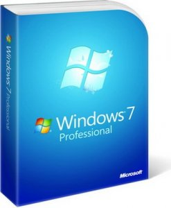 Windows 7 Professional + Office 2013 (Acronis) By LK (x86/x64) (2015) [Rus]