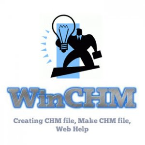 WinCHM Pro 5.0 RePack by D!akov [Rus/Eng]