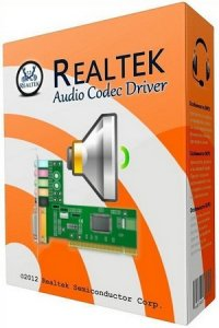 Realtek High Definition Audio Drivers 6.0.1.7455 (Unofficial Build) [Multi/Rus]