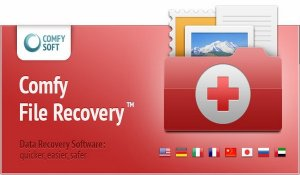 Comfy File Recovery 3.6 RePack (& Portable) by AlekseyPopovv [Multi/Rus]