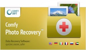 Comfy Photo Recovery 4.2 RePack (& Portable) by AlekseyPopovv [Multi/Rus]