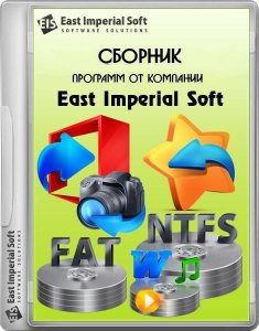 East Imperial Soft Magic Data Recovery Pack 03.2015 (x86-x64) (2015) [Multi/Rus]