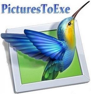 PicturesToExe Deluxe 8.0.12 portable by Sitego [Multi/Rus]