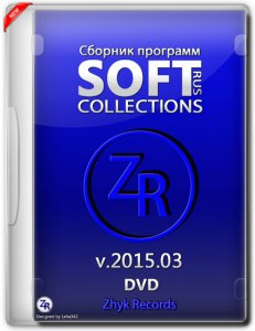 Soft Collections 2015.03 (x86-x64) (2015) [Rus]