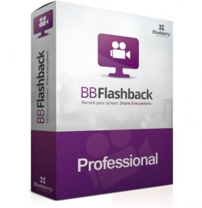 BB FlashBack Pro 5.6.0 Build 3551 [Eng]