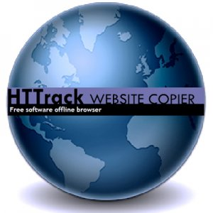 HTTrack Website Copier 3.48.21 [Multi/Ru]