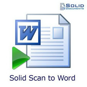 Solid Scan to Word 9.1.5565.760 [Multi]