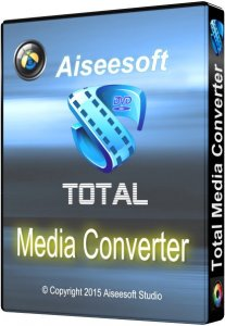Aiseesoft Total Media Converter 8.0.16 Portable by Baltagy [Eng]