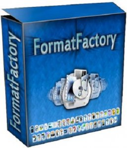 Format Factory 3.6.1 RePack (& Portable) by KpoJIuK [Multi/Ru]