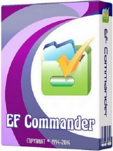 EF Commander 10.45 [Multi/Ru]