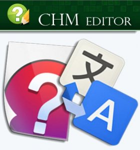 CHM Editor 2.0 build 035 RePack by leserg73 [Multi/Ru]
