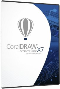 CorelDRAW Technical Suite X7 17.4.0.887 [Multi]