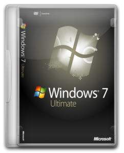Windows 7 Ultimate Office2010 UralSOFT v.16.15 (x64) (2015) [Rus]