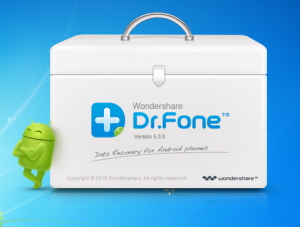 Wondershare Dr.Fone for Android 5.0.2.10 [Multi]