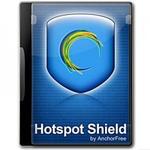 Hotspot Shield Elite 4.08 [Multi/Ru]
