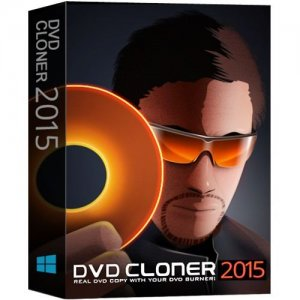 DVD-Cloner 2015 / Gold / Platinum 12.20 Build 1402 [Multi]