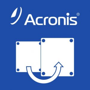 Acronis Backup Advanced 11.5.43916 BootCD [Ru]