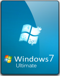Windows 7 Ultimate SP1 • QuickStart • (x86-x64) (2015) [Rus/Eng]