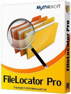 FileLocator Pro 7.5 Build 2085 + Portable [Multi/Ru]