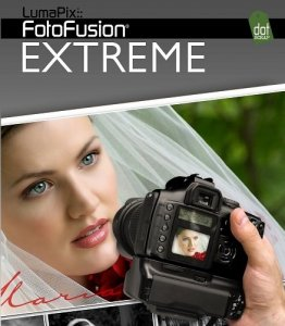 LumaPix FotoFusion EXTREME 5.5 Build 108688 [Multi/Rus]