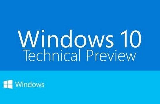 Windows 10 PRO Technical Preview by vlazok 10056 Lite X 04.2015 (x64) (2015) [Rus]