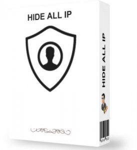 Hide All IP 2015.03.25.150325 Portable by Padre Pedro [En]