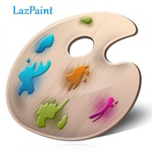 LazPaint 6.4 + Portable [Multi/Ru]