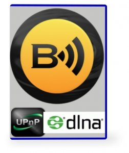 BubbleUPnP Server 0.9 build 8 (online installer) [En]