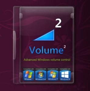 Volume2 1.1.4.330 + Portable + Osd Skins [Multi/Ru]