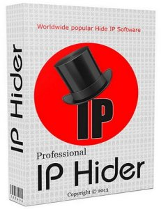 IP Hider Pro 5.1.0.1 RePack by Padre Pedro [Eng]