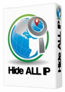 Hide All IP 2015.04.05 Portable by Padre Pedro [Eng]