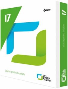 Zoner Photo Studio Professional 17 Build 9 Portable by punsh [Multi/Rus]