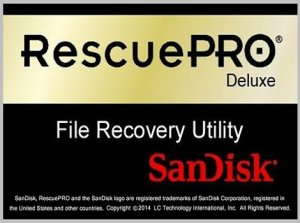 LC Technology RescuePRO Deluxe 5.2.5.0 [Multi/Ru]