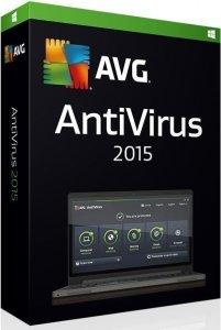 AVG AntiVirus 2015 15.0.5941 [Multi/Rus]