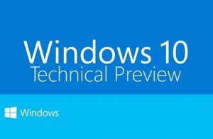 Windows 10 PRO Technical Preview by vlazok 10056 Lite 04.2015 (x64) (2015) [Rus]