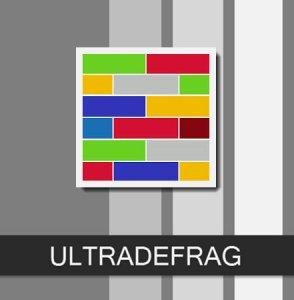 UltraDefrag 6.1.0 Final + Portable [Multi/Ru]