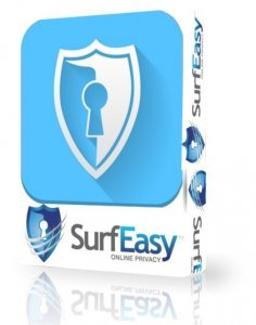 SurfEasy VPN 3.1.401 [Eng]