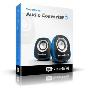 SuperEasy Audio Converter 3.0.4225 [Multi/Ru]