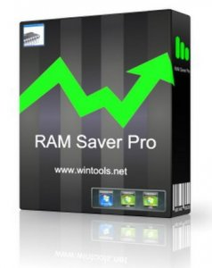 RAM Saver Professional 15.0 [Multi/Rus]