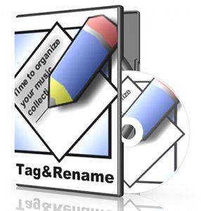 Tag&Rename 3.9 Portable by PortableAppZ [Multi/Ru]