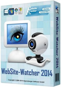 Aignes WebSite-Watcher 2014 15.2 Business Edition [Multi/Rus]
