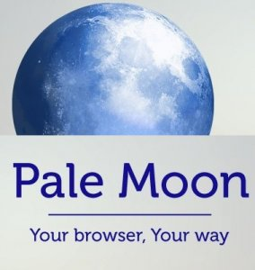 Pale Moon 25.3.2 + Portable + tools [Rus/Eng]