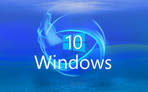 Microsoft Windows 10 Enterprise Technical Preview 10074 x86 FAST-PAE by Lopatkin (2015) Rus
